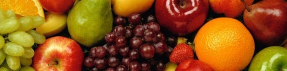 Frutas que embellecen
