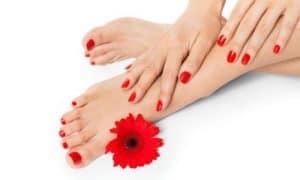 Manicura y Pedicura Madrid, tratamientos para manos y pies, francesas o normales. Esmalte permanente.