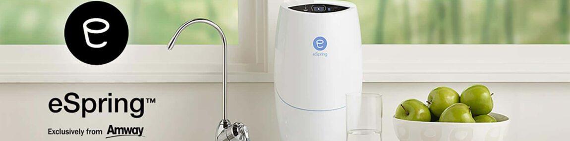 ¿El agua que bebe su familia está limpia?