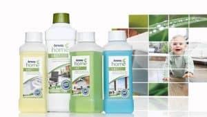 Productos de limpieza doméstica AMWAY HOME
