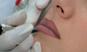 Tatuaje cosmético profesional, micropigmentacion en Madrid de cejas, parpados, ojos, labios en Madrid. Maquillaje Permanente.